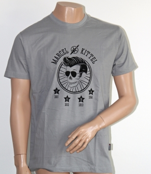 Herren Fan-T-Shirt Marcel Kittel S